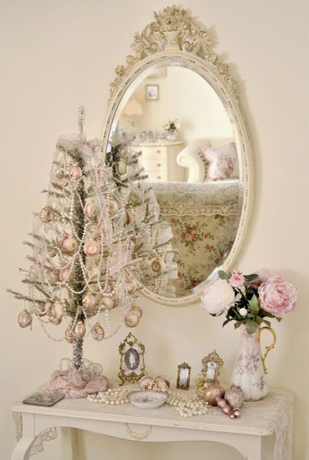 shabby-chic-christmas-decorations-16