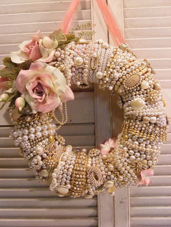 shabby-chic-christmas-decorations-20