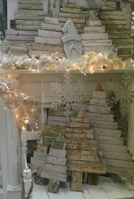 shabby-chic-christmas-decorations-21