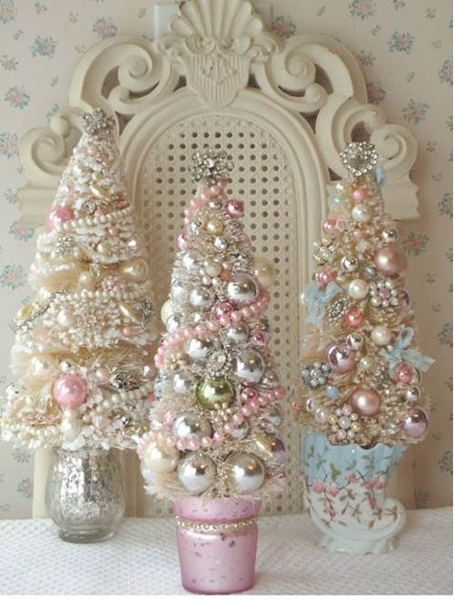 shabby-chic-christmas-decorations-25