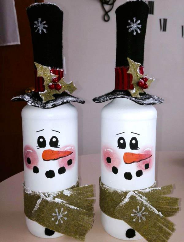 snowman-christmas-decorations-2