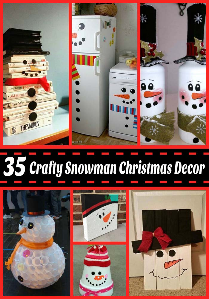 snowman-christmas-decorations