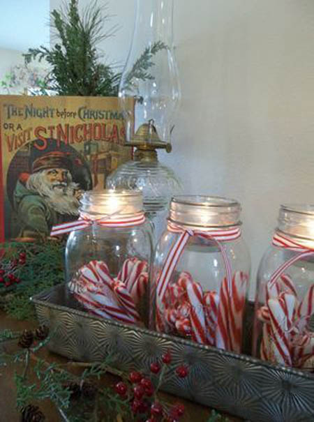 vintage-christmas-decorating-ideas-14
