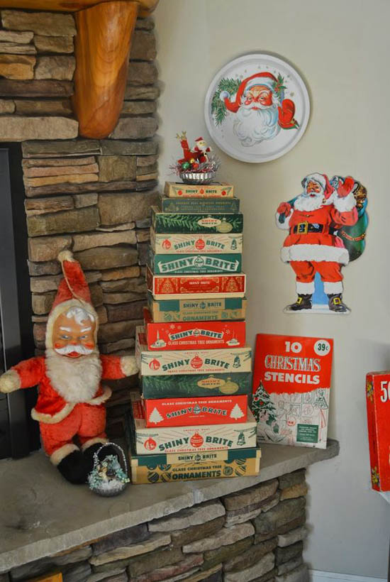vintage-christmas-decorating-ideas-24