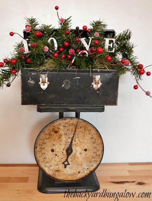 vintage-christmas-decorating-ideas-26