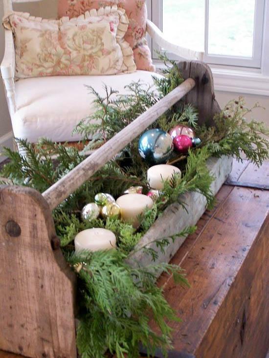 vintage-christmas-decorating-ideas-30
