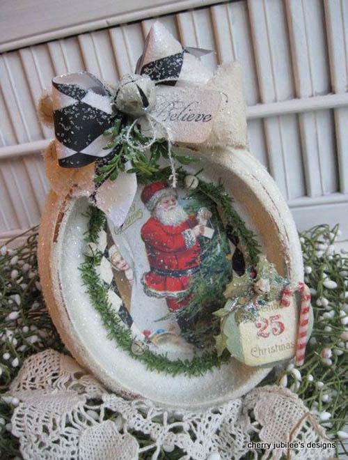 vintage-christmas-decorating-ideas-31