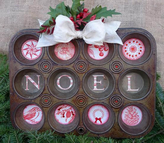 vintage-christmas-decorating-ideas-32
