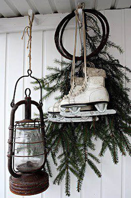 vintage-christmas-decorating-ideas-9