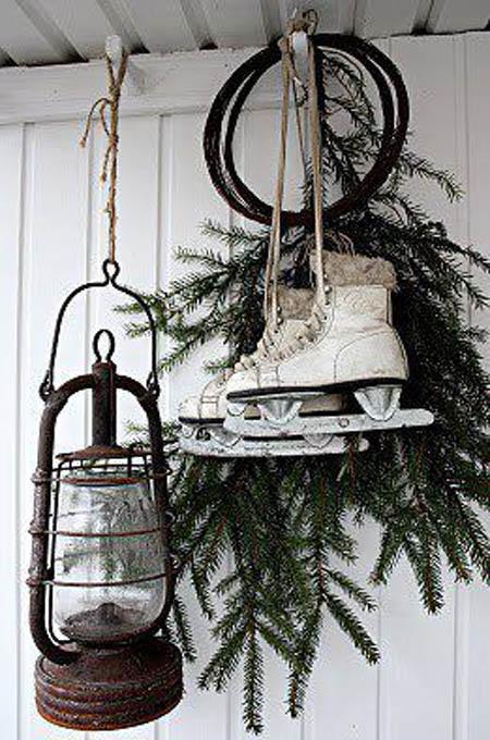 vintage-christmas-decorating-ideas-9