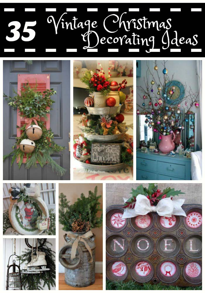 vintage-christmas-decorations