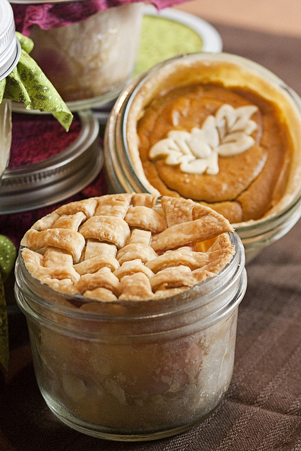 18(pumpkin pie)