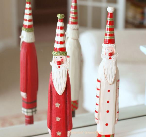 Fantastic 40 Wooden Christmas Decorations All About Christmas Download Free Architecture Designs Rallybritishbridgeorg