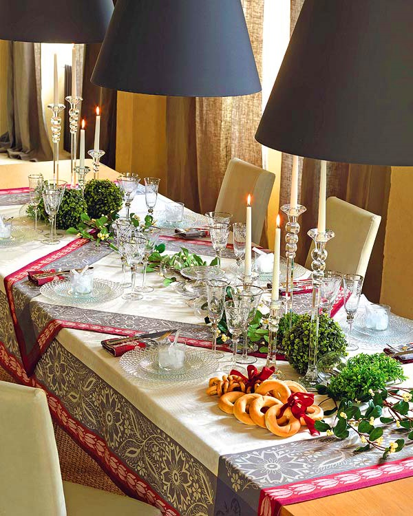 Cool-Christmas-Table