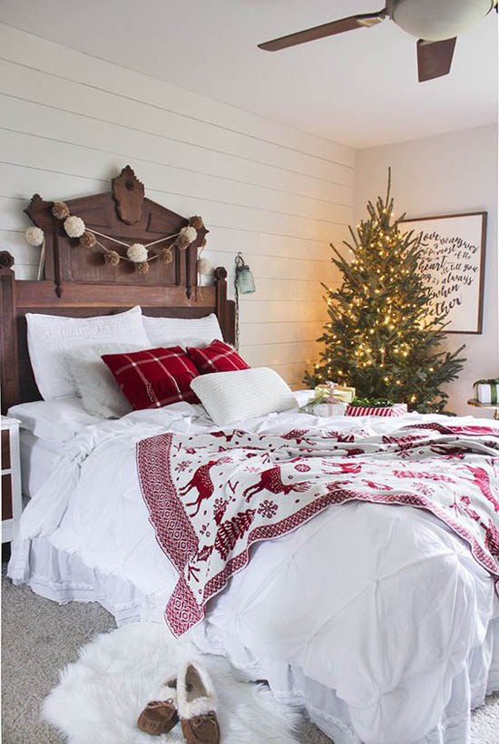 christmas-bedroom-decorating-ideas-16