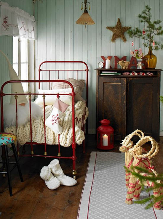 christmas-bedroom-decorating-ideas-22