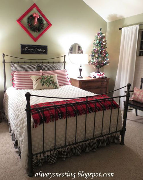 christmas-bedroom-decorating-ideas-23