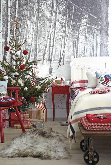 christmas-bedroom-decorating-ideas-34