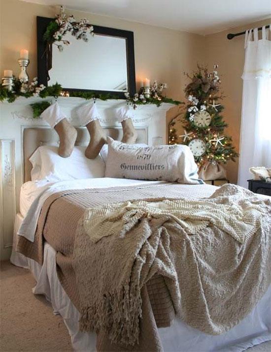 christmas-bedroom-decorating-ideas-6