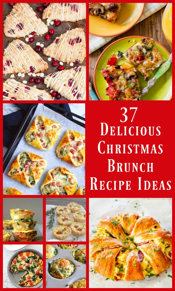 Christmas Brunch Recipes.37 Delicious Christmas Brunch Recipes To Try All About