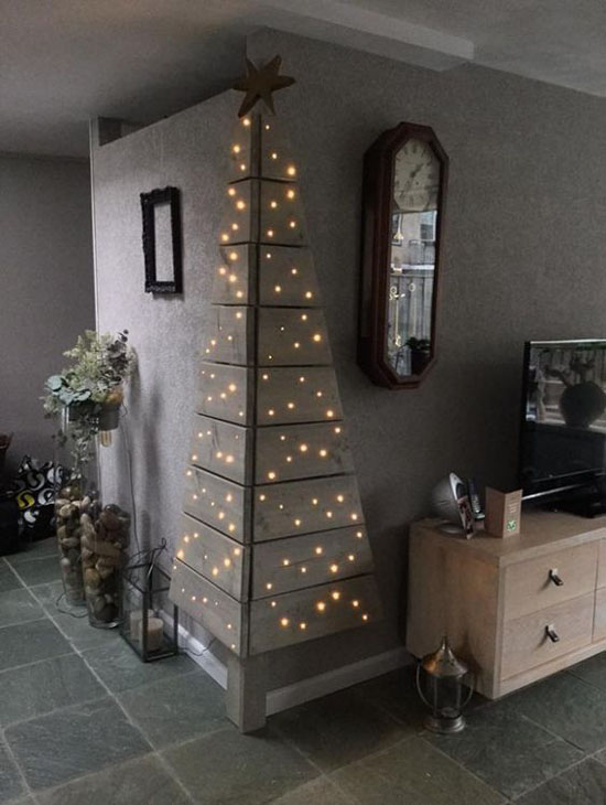 Christmas Decorating Ideas For Small Space All About Christmas