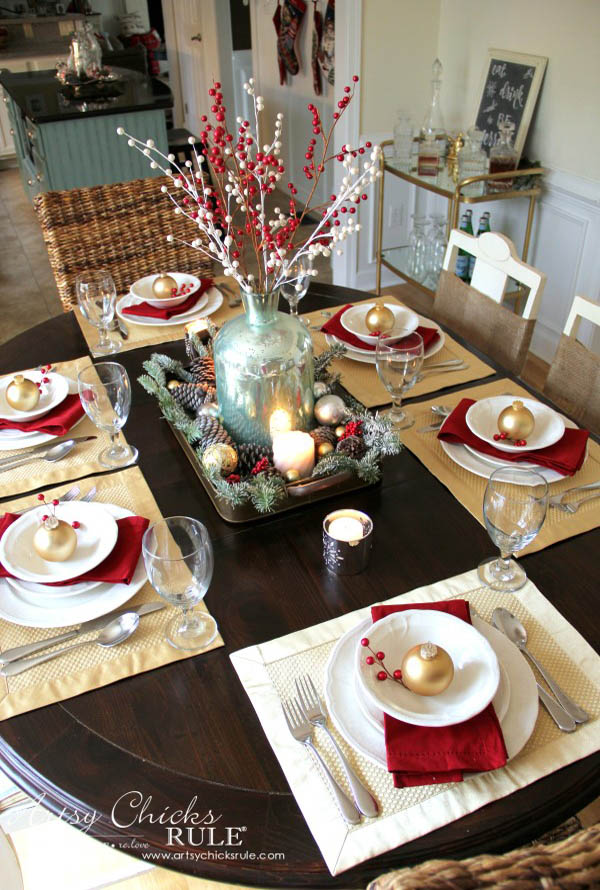 Christmas Decorating Ideas 21 All About Christmas