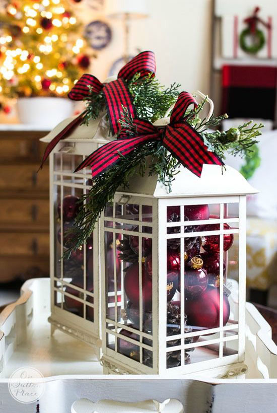 Latest christmas decorating ideas all about christmas Latest christmas decorations