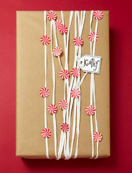 Creative christmas gift wrapping ideas all about christmas for Creative christmas ideas