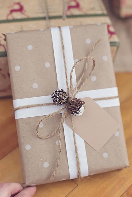 Small Christmas Bags