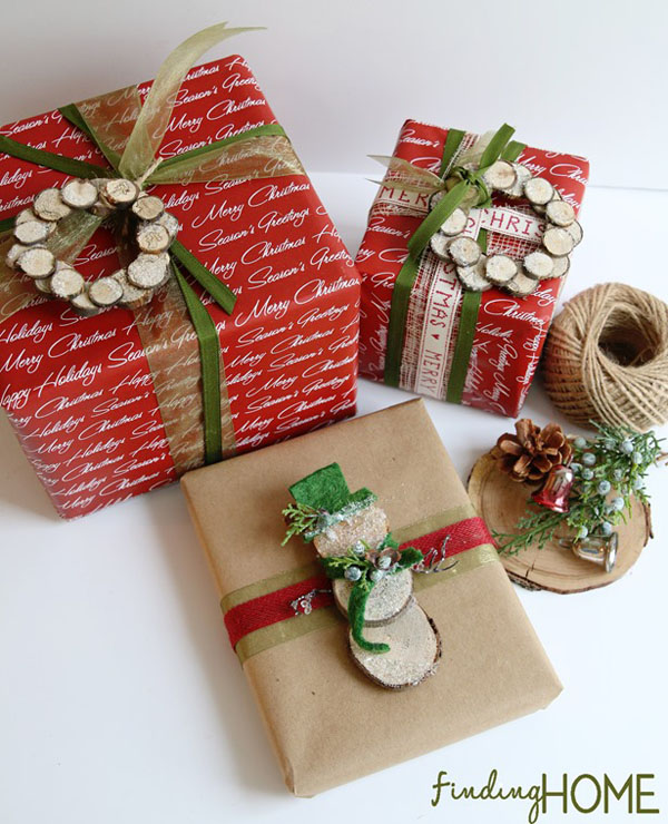 Christmas Gift Wring Ideas 7