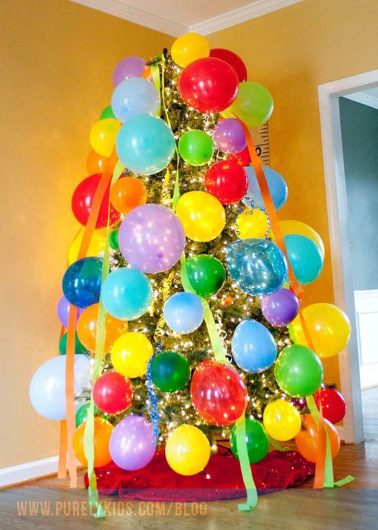 christmas-tree-theme-ideas-15 - All About Christmas