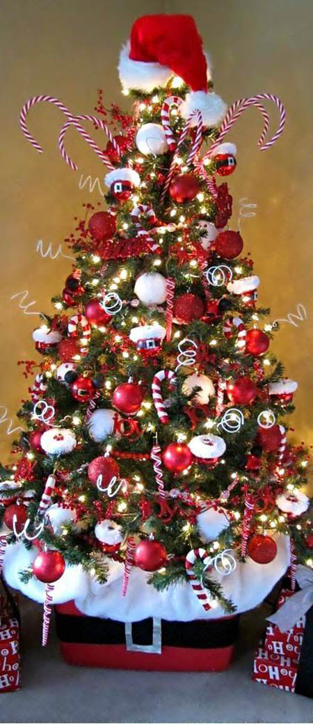 christmas-tree-theme-ideas-27