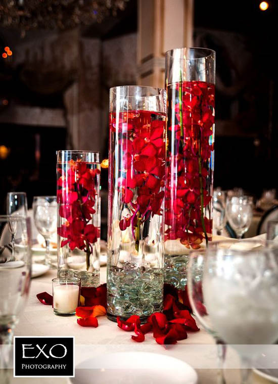 40 christmas wedding centerpieces decorations all about christmas rh christmas snydle com christmas wedding table centerpieces uk christmas wedding table centerpieces uk