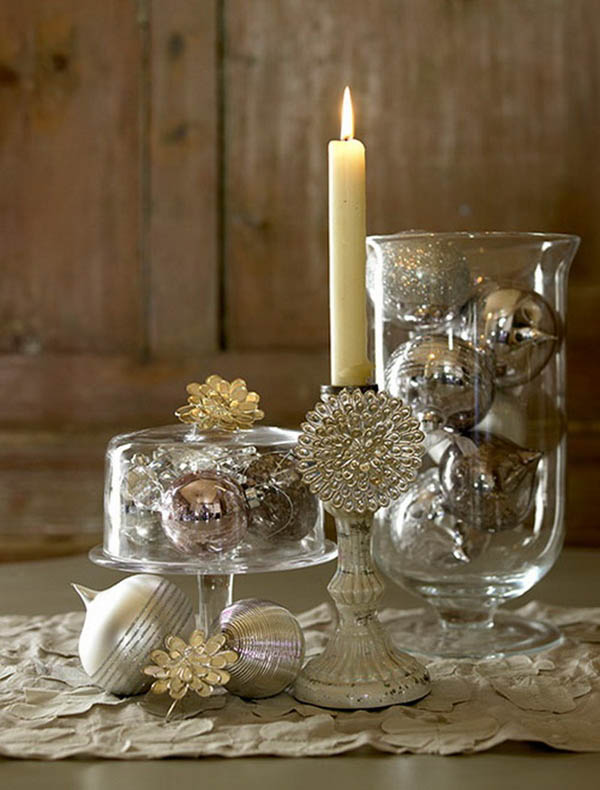 Christmas wedding centerpieces decorations all about
