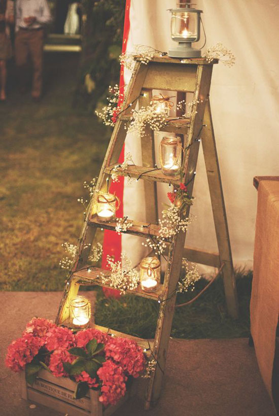 christmas wedding decoration ideas 33 - Christmas Wedding Decorations Ideas