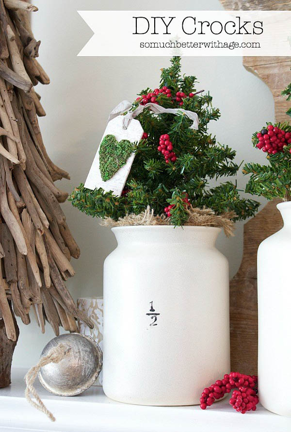 frugal-christmas-decorating-3 - All About Christmas