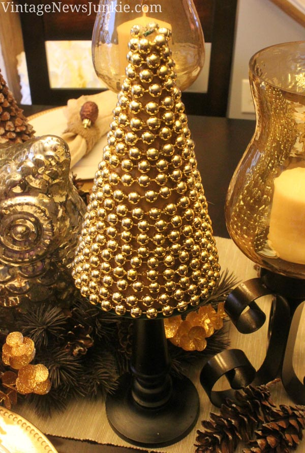 gold christmas decorations 7