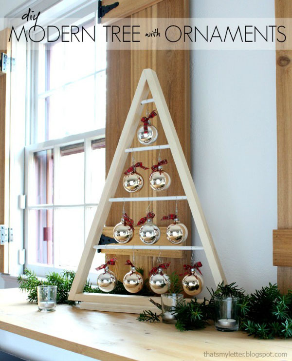 modern christmas decorations 10