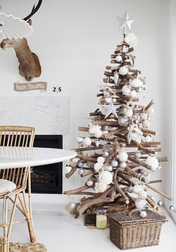 modern christmas decorations 13 - Modern Christmas Decor