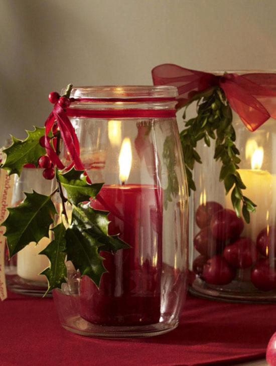 40 Modern Christmas Decorations
