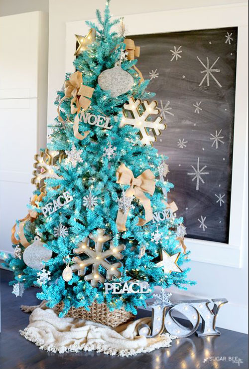 Modern christmas decorations ideas all about