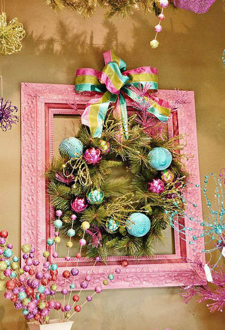 pink-christmas-decorations-12