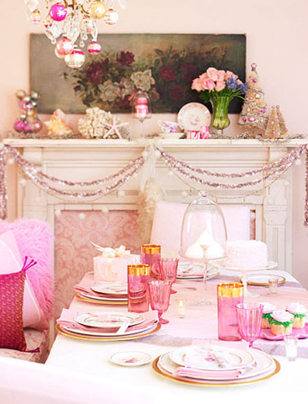 pink-christmas-decorations-27