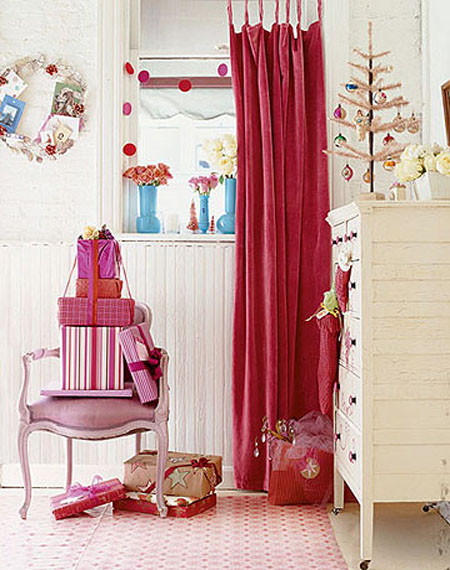pink-christmas-decorations-29