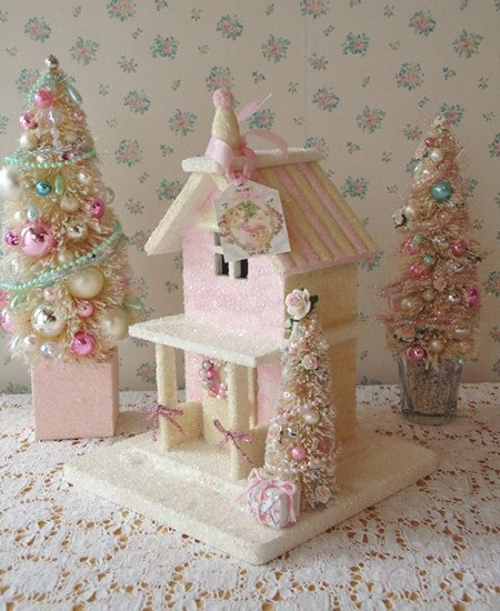 pink-christmas-decorations-9