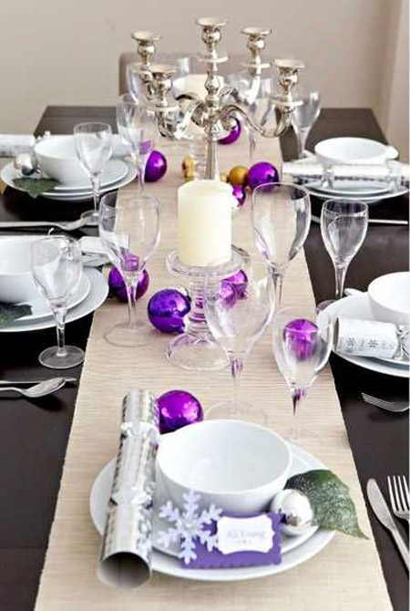 purple-christmas-decorations-7