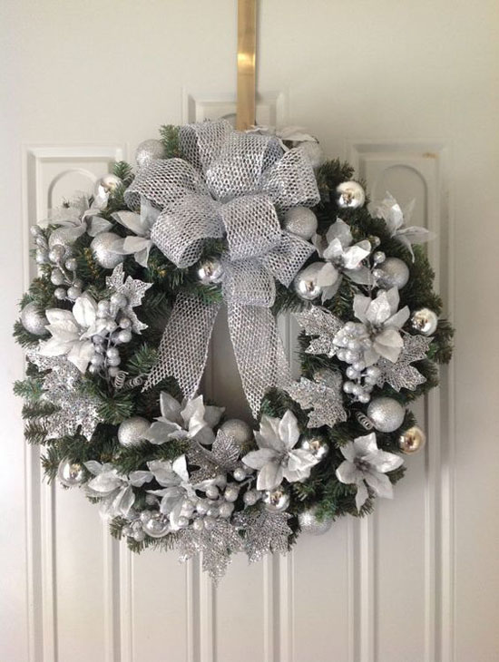 silver-christmas-decorations-5