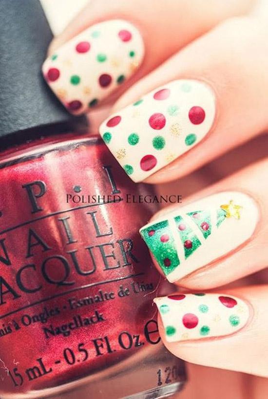 simple-christmas-nail-designs-20