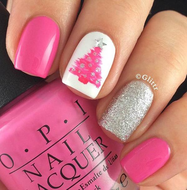 simple-christmas-nail-designs-31