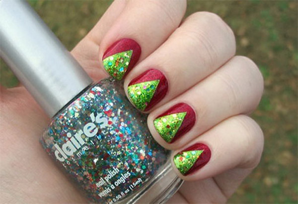 simple-christmas-nail-designs-35